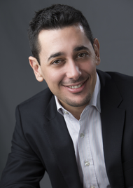 Dr. Justin Krawitz